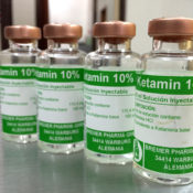 ketamine infusion therapy in baltimore city maryland