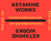 ketamine and PTSD treatment