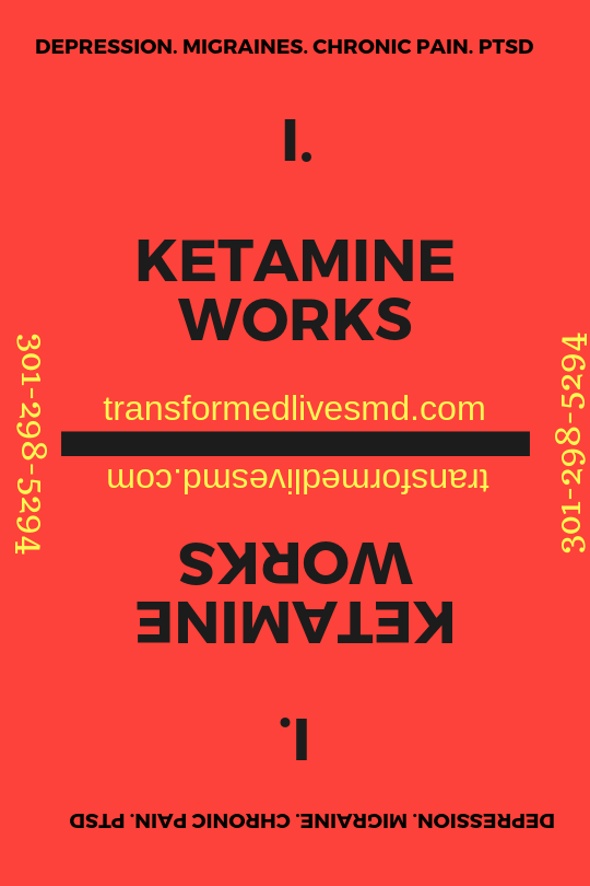 Healing PTSD With Ketamine Infusion Therapy